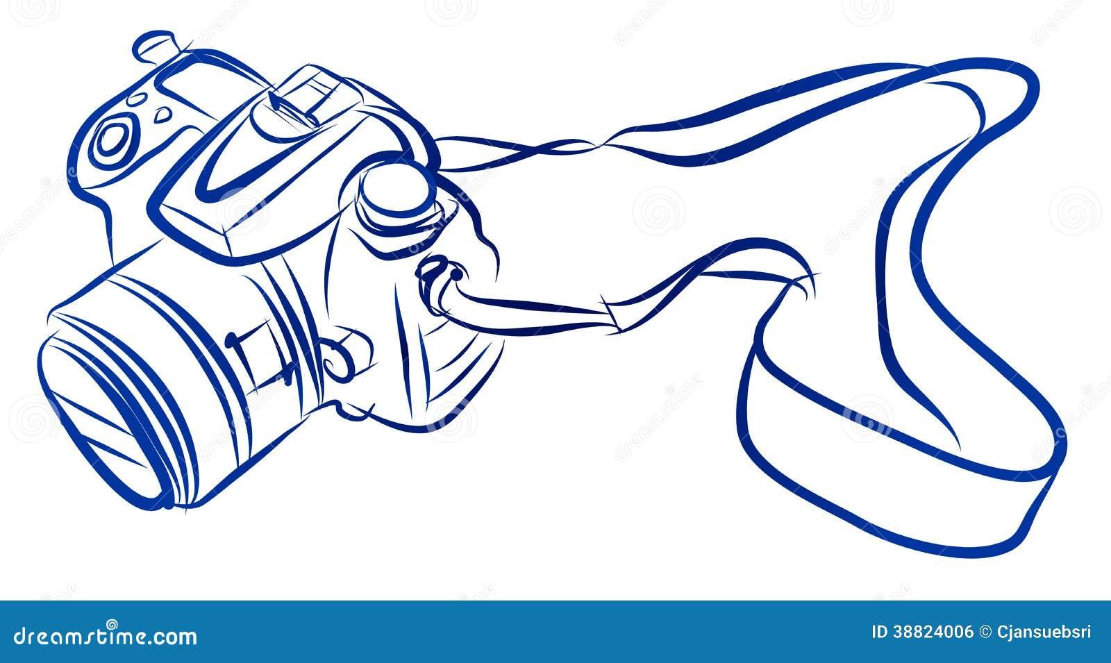 Camera Logo Vector Free Download | CNdaily |