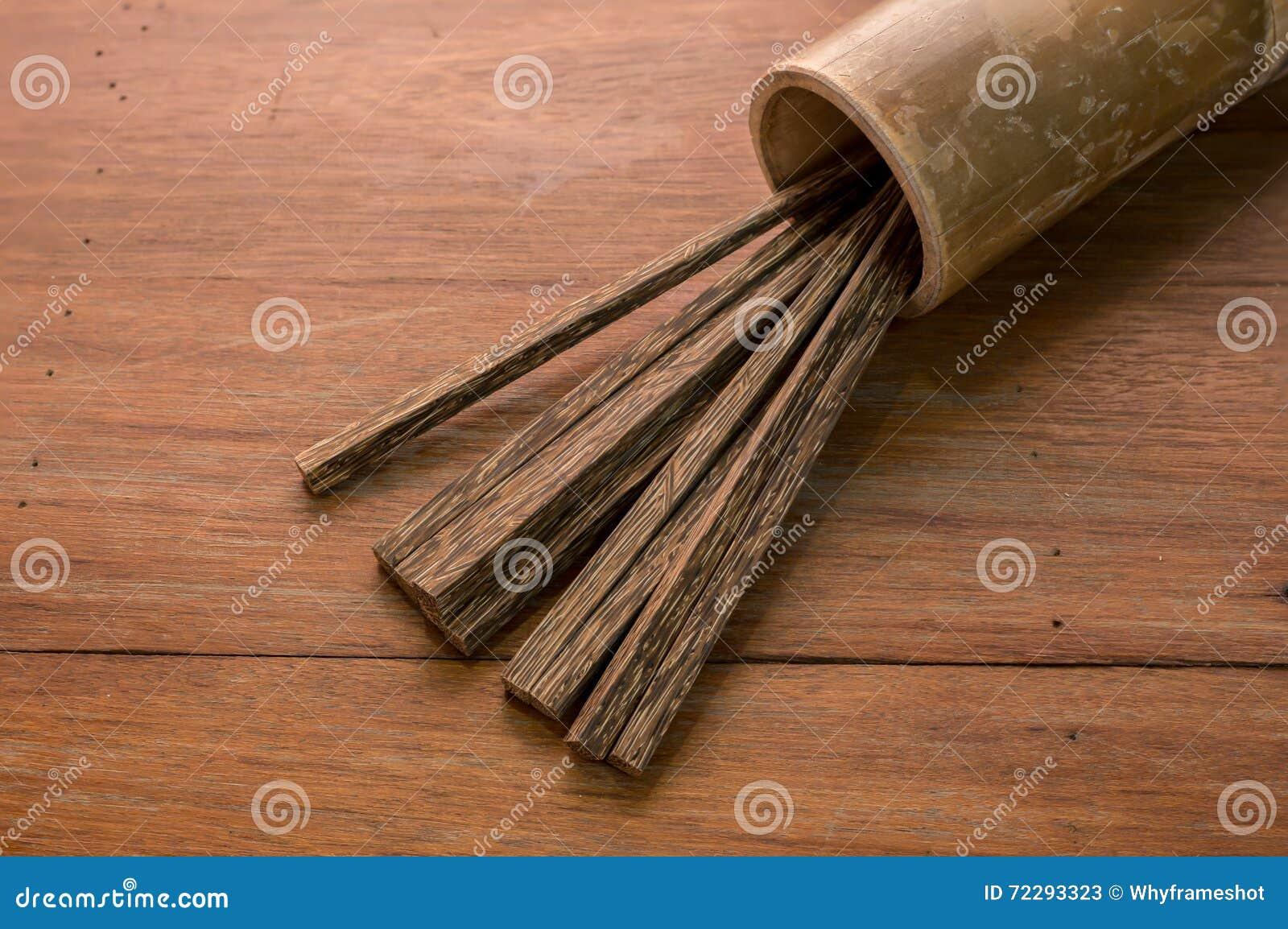 Download Handmade бамбуковые палочки Стоковое Изображение - изображение насчитывающей handmade, палочка: 72293323