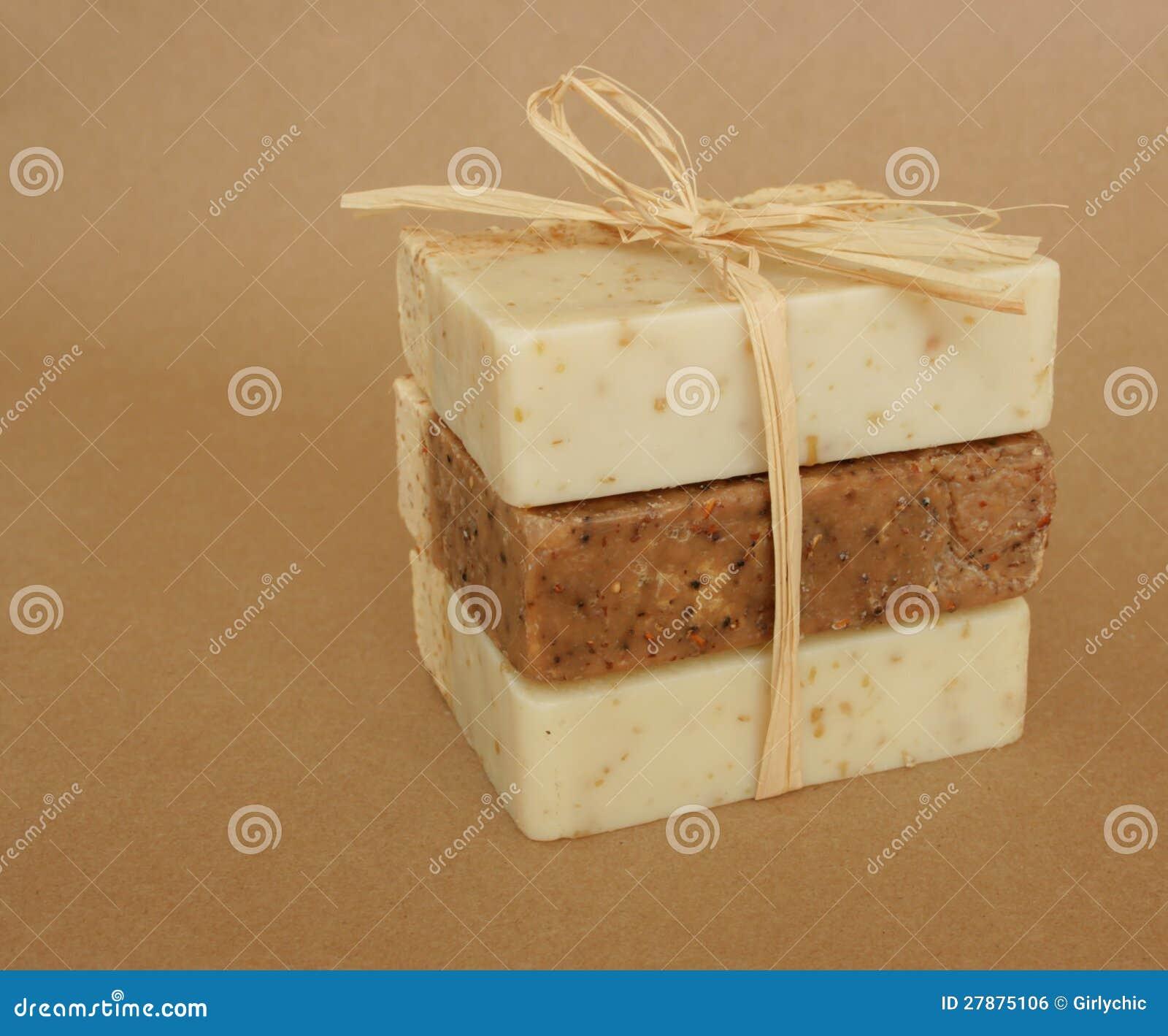 Handmade мыло