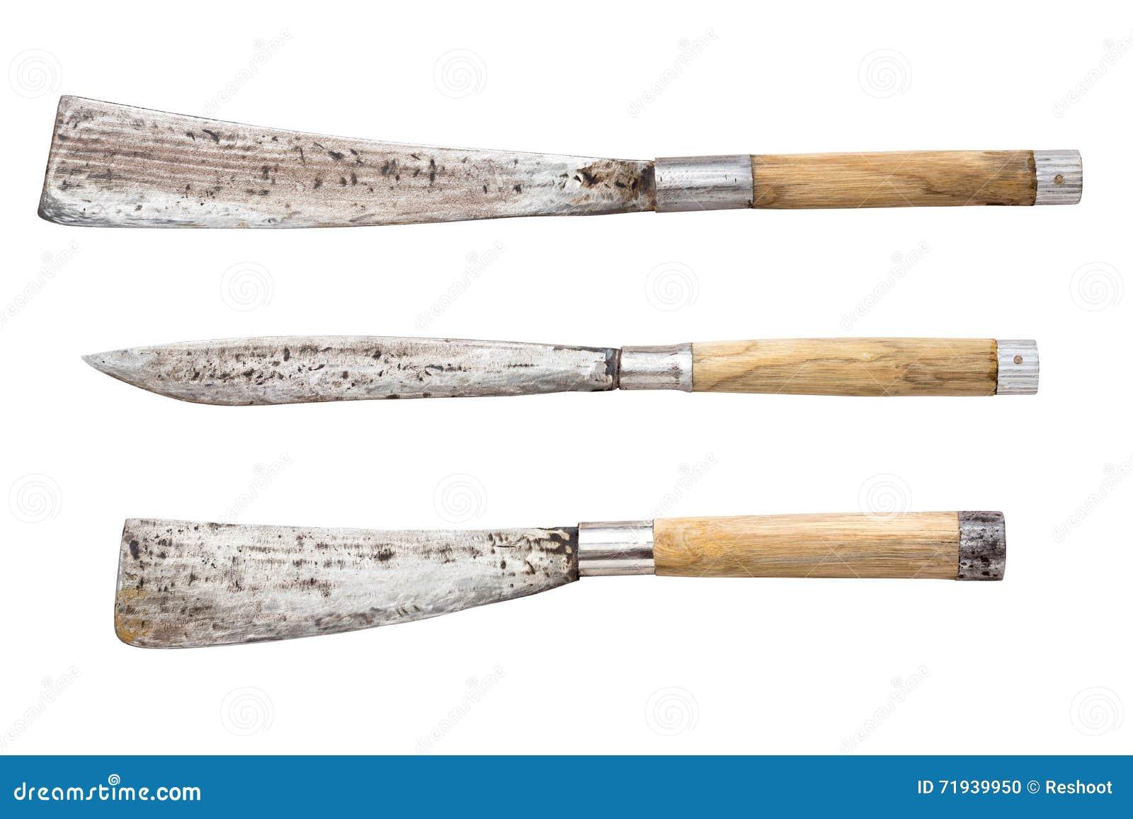 Handmade нож
