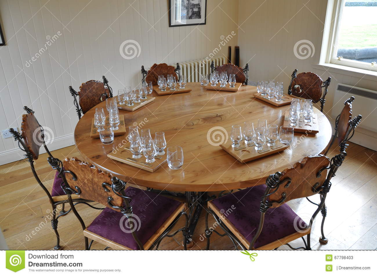 Handmade Dining Room Tables
