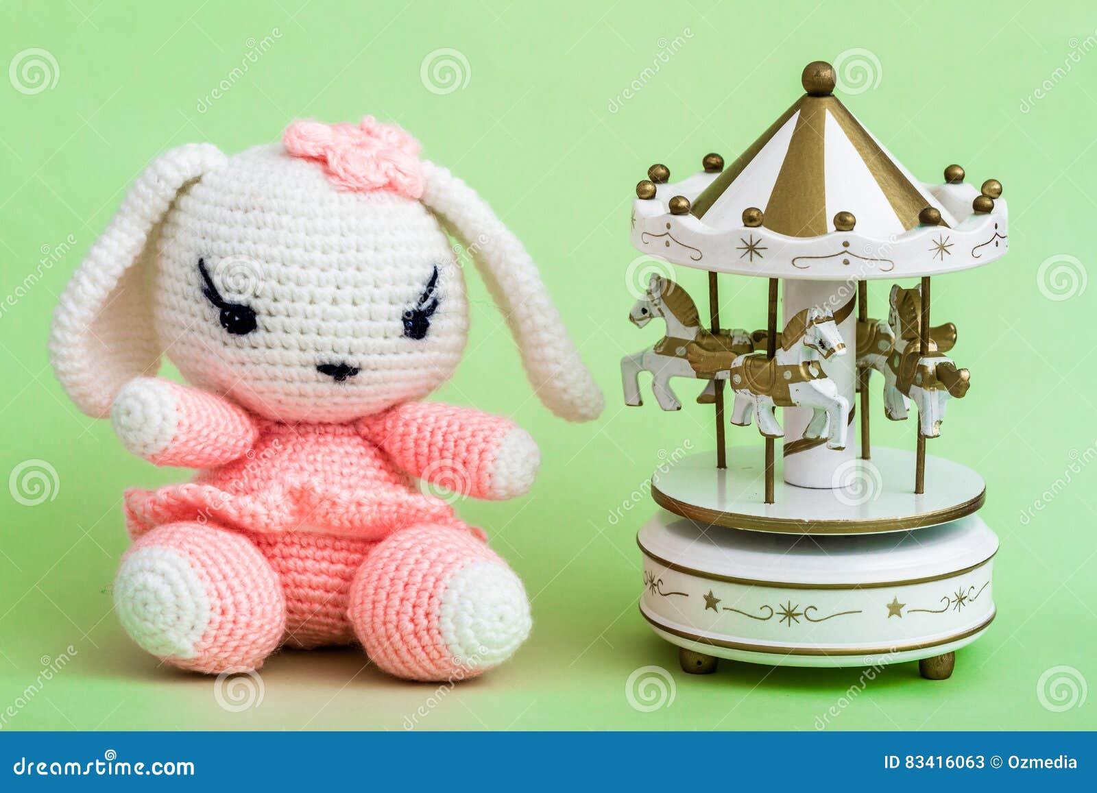 Crochet Doll Toys Free Patterns | 957x1300