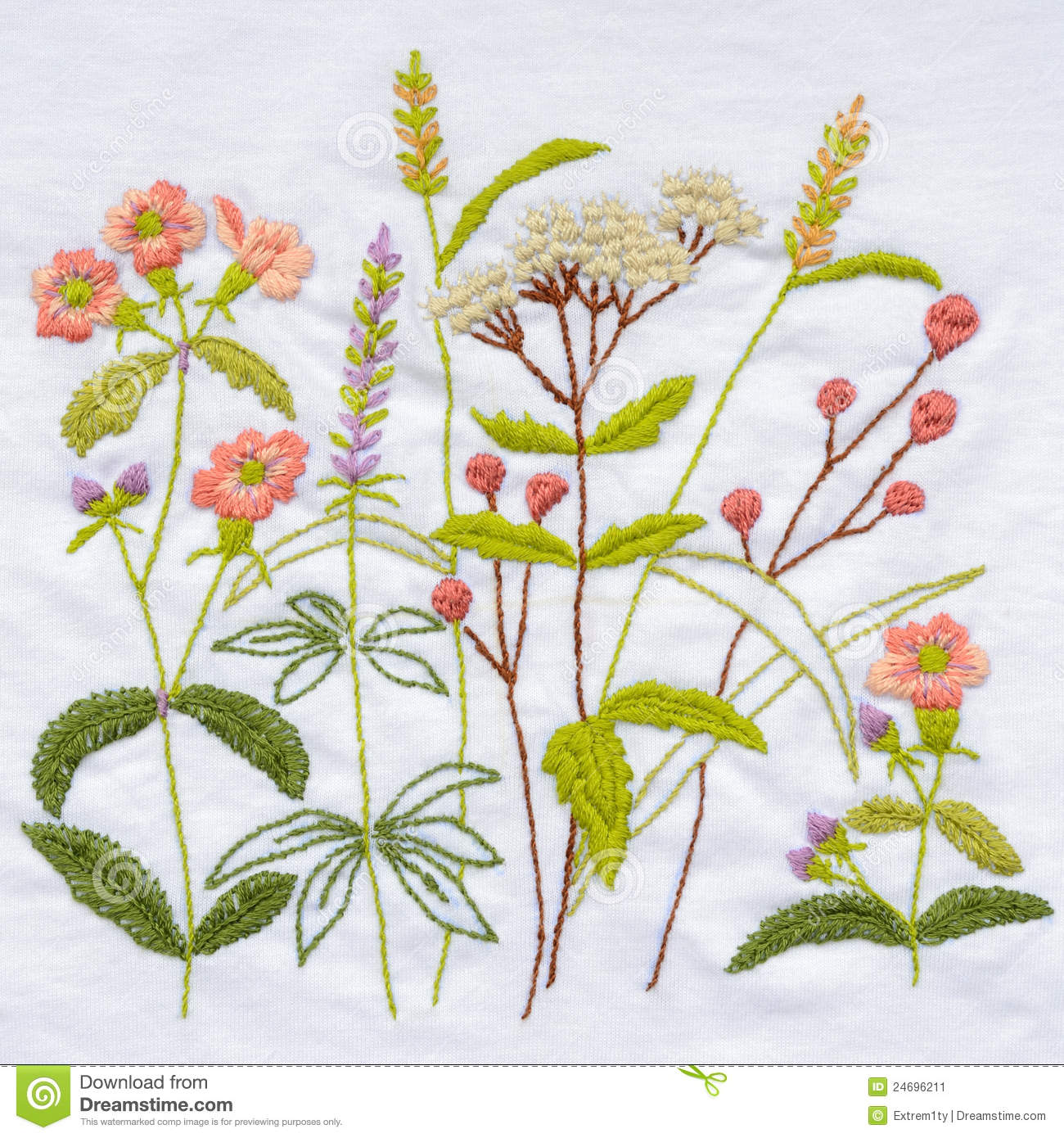 Beautiful Flower Designs For Cards