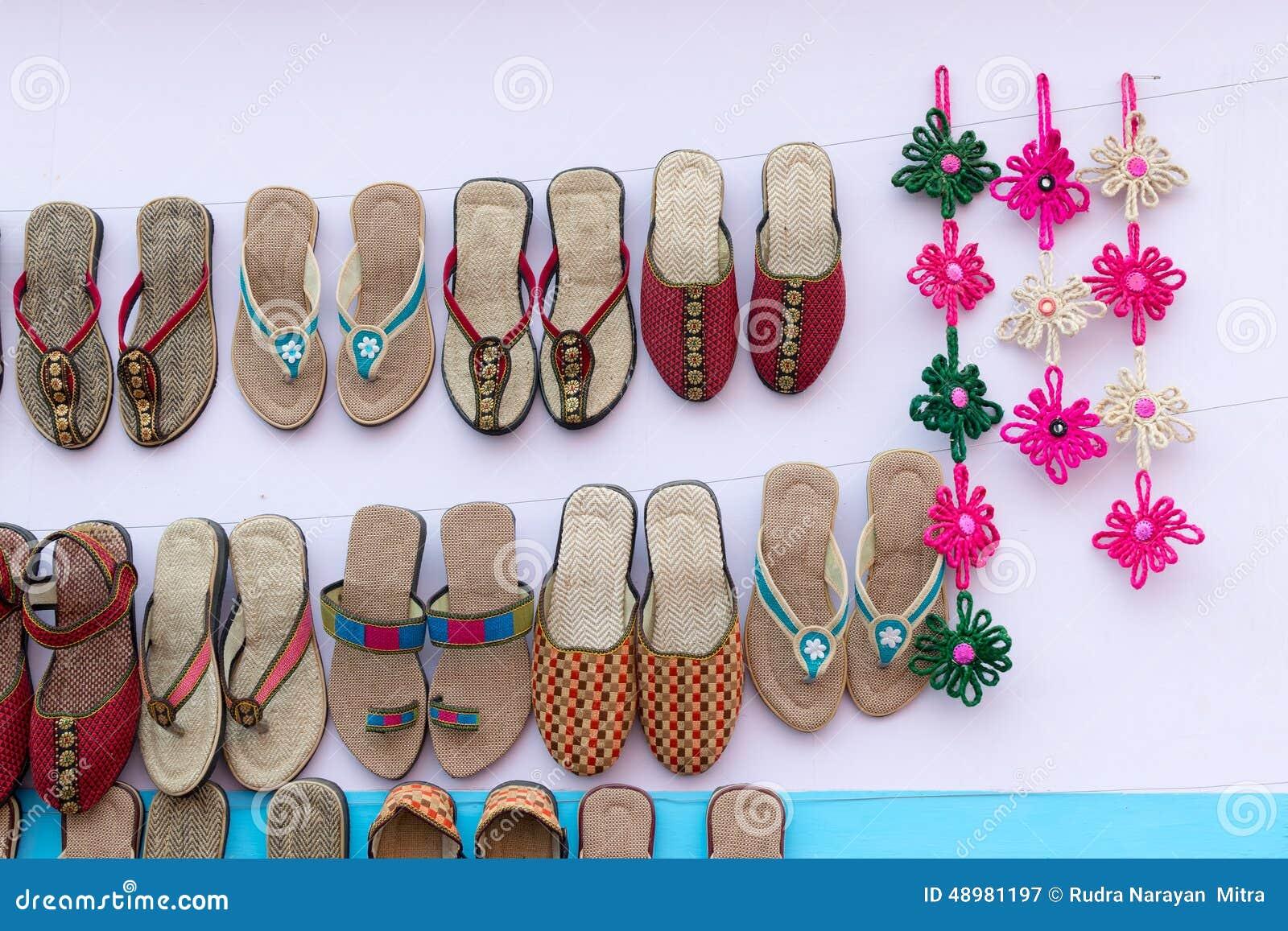 13660c2f179 Handmade Jute Shoes