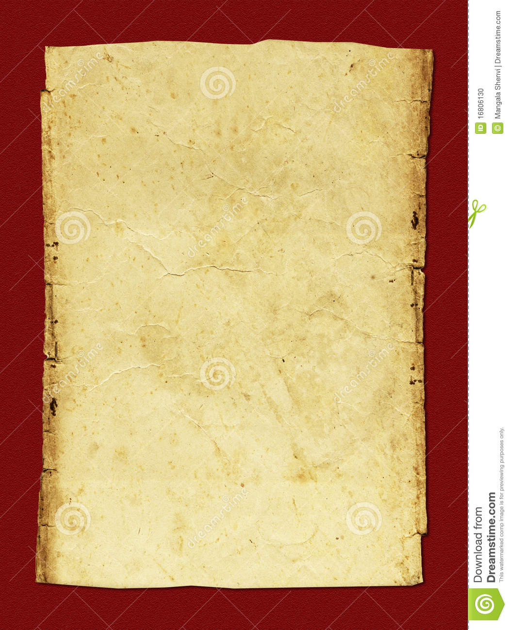 Handmade Paper Background/wallpaper Stock Photo - Image of paper ...