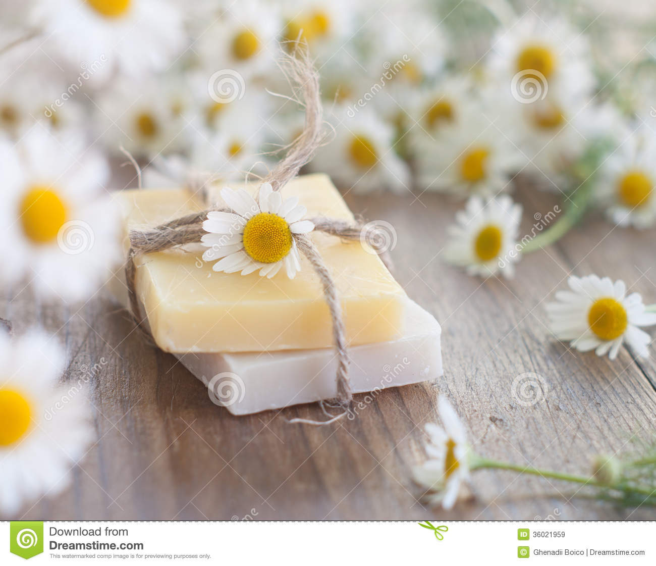 Handmade Soap Royalty Free Stock Images - Image: 36021959