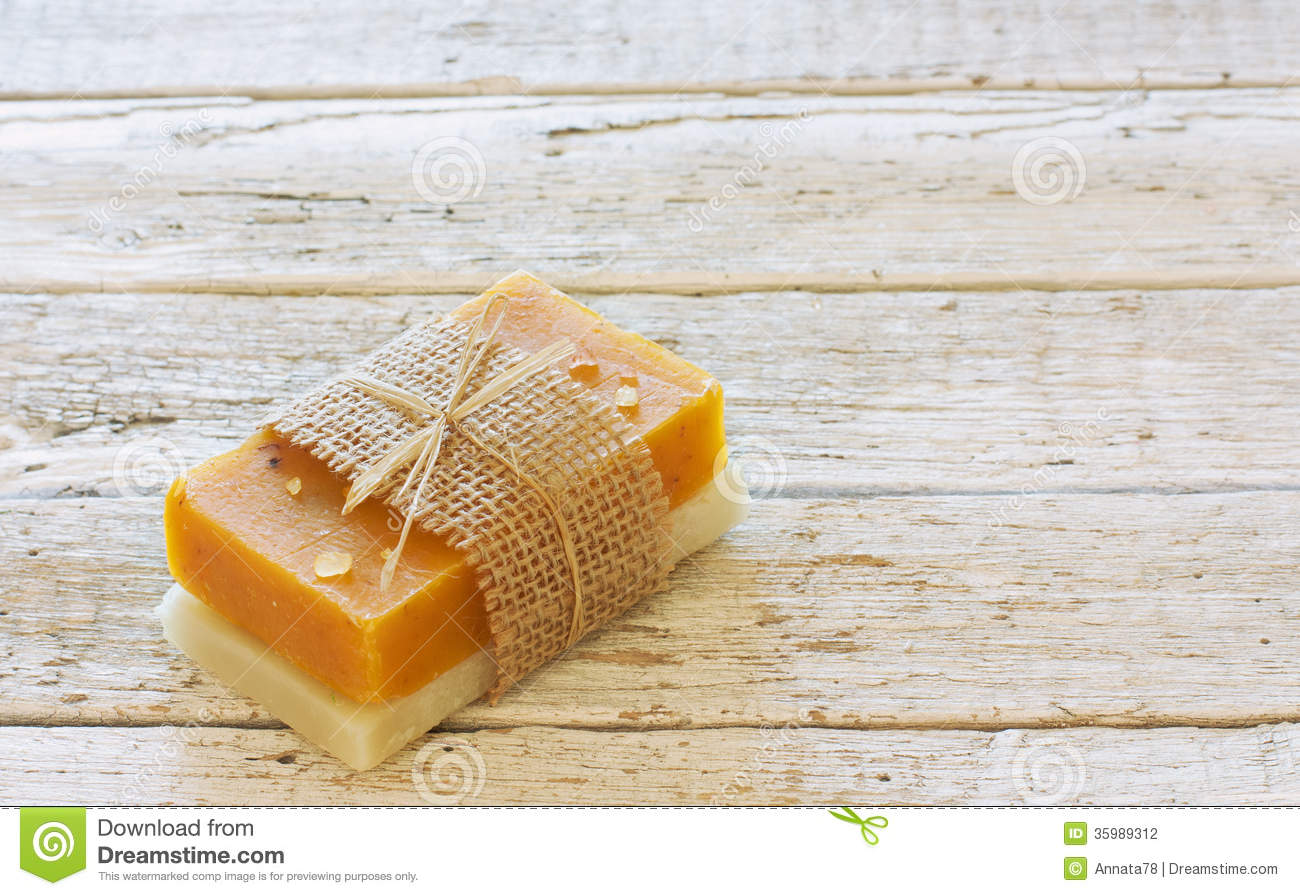 Natural Soap Making for Beginners: Ingredients