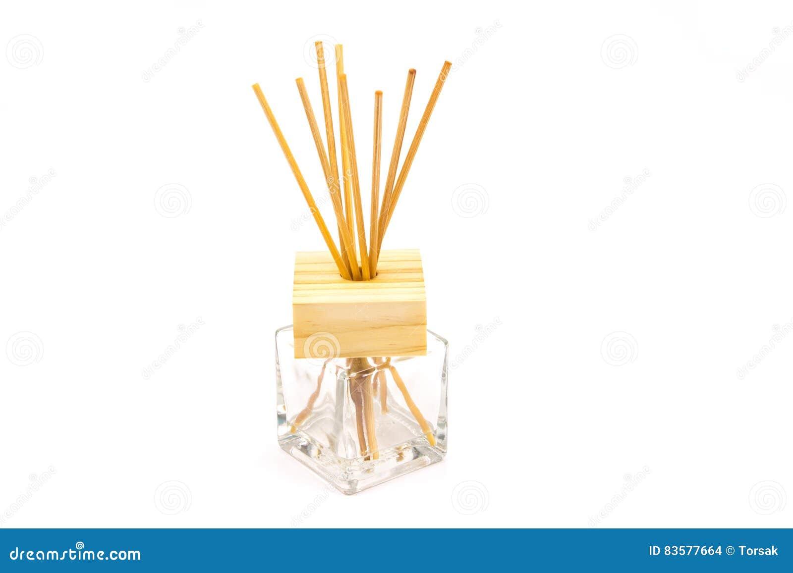 Handmade trzcinowy freshener