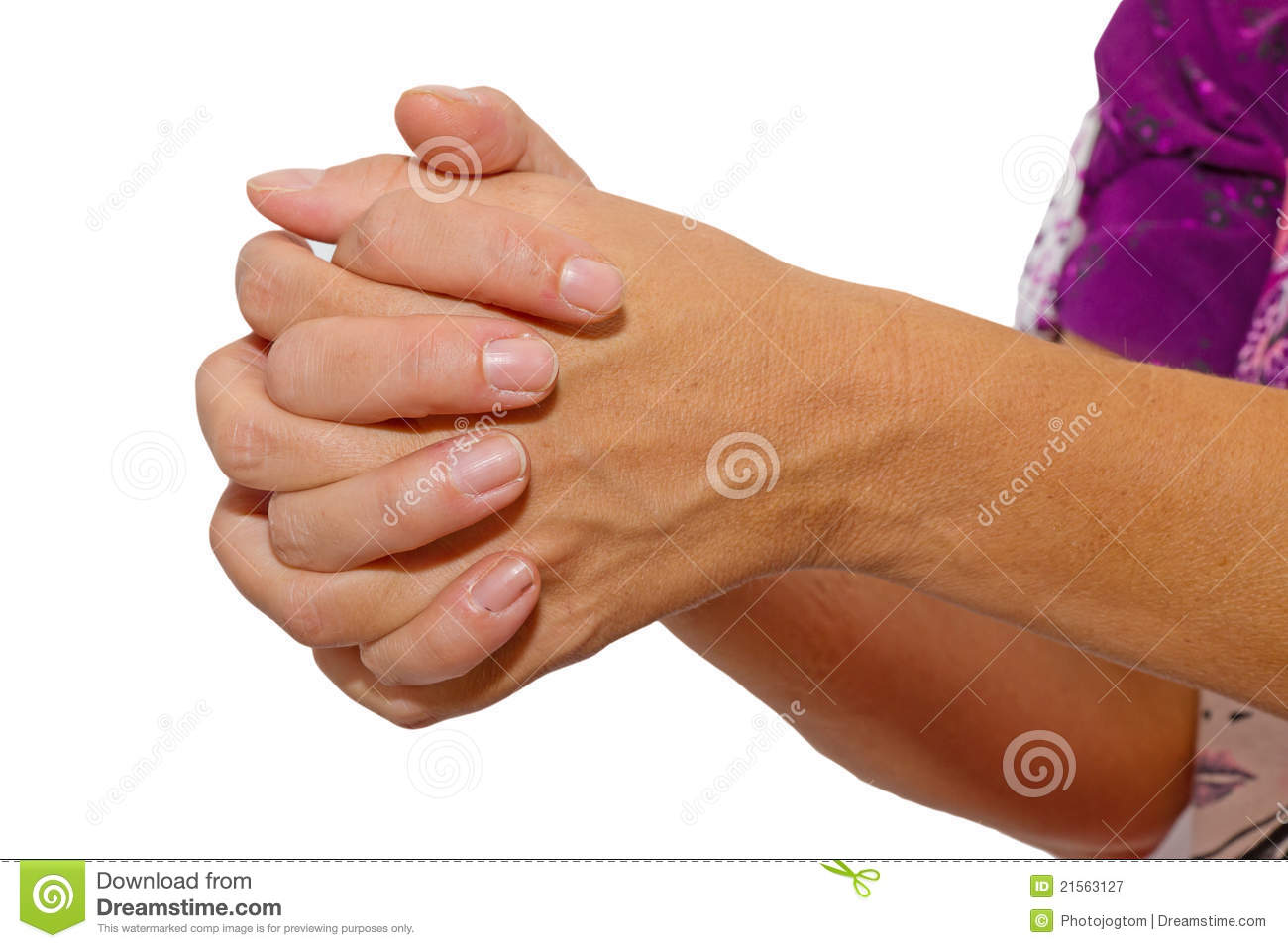 Hands Clasped In Prayer Royalty Free Stock Photography - Image ... School Desk Background