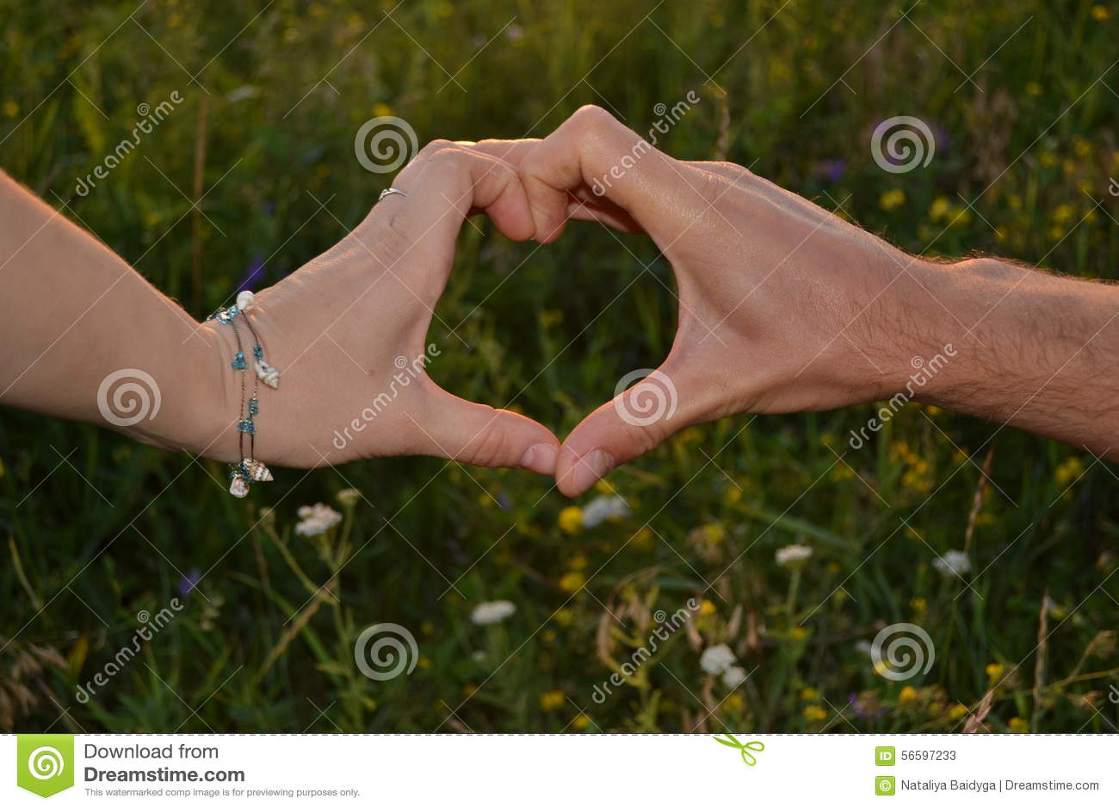 Hands couples