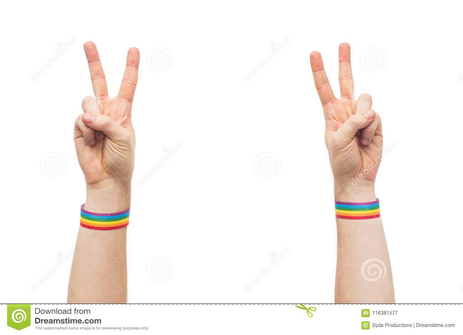 Dream symbol homosexual relationship