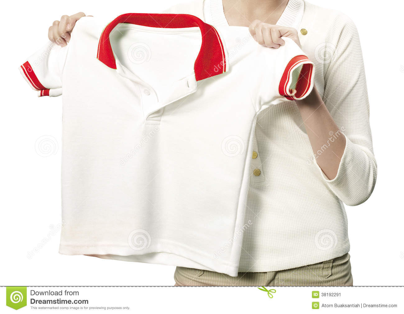 how to keep white shirts clean