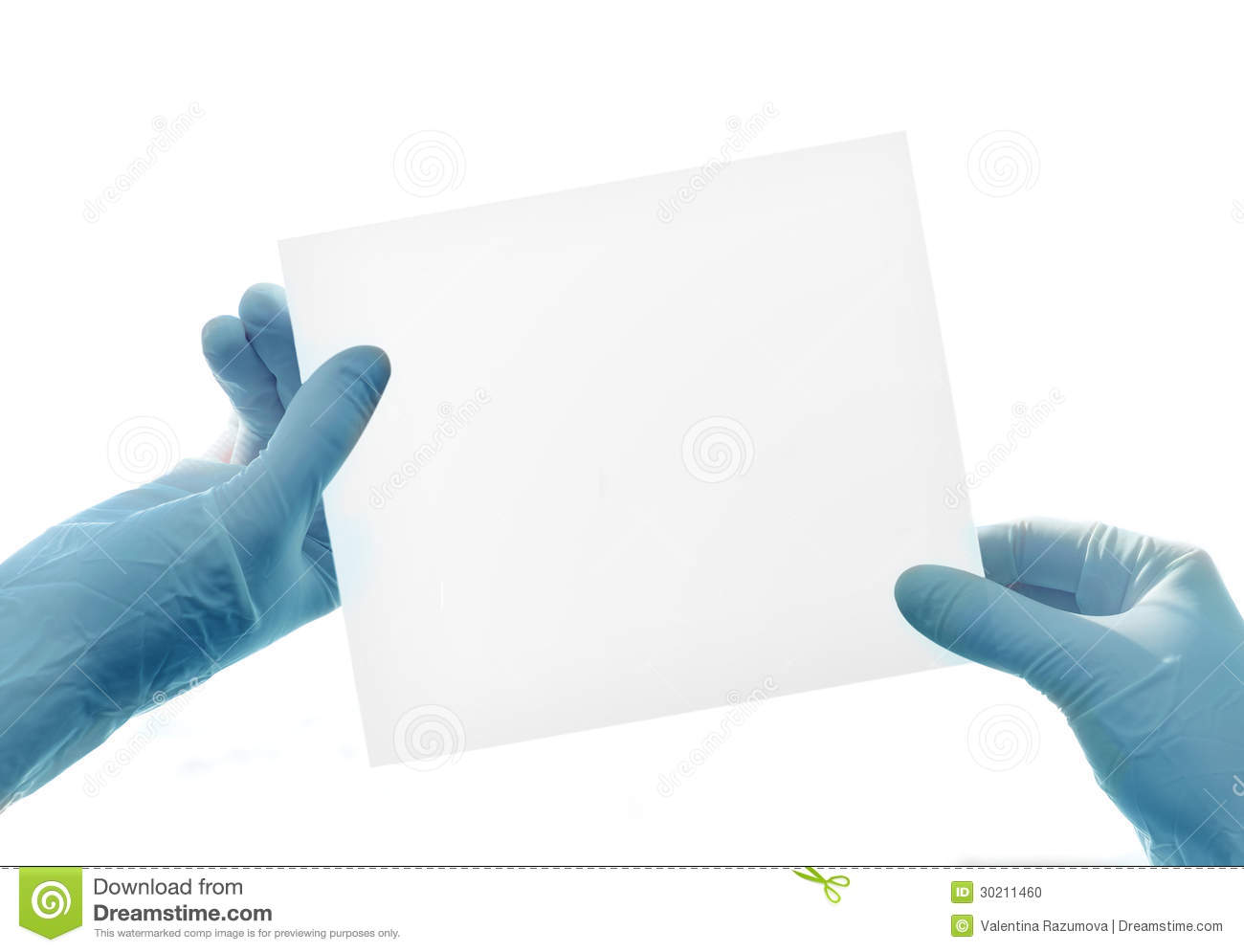 medical white papers