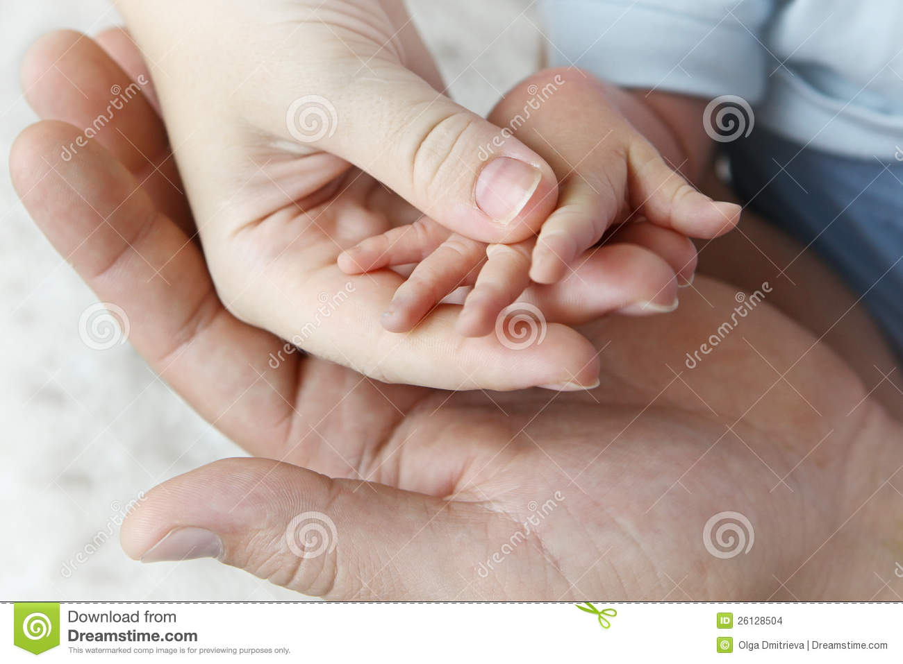 Baby Hand Mother Father Stock Images Download 8186 Royalty Free
