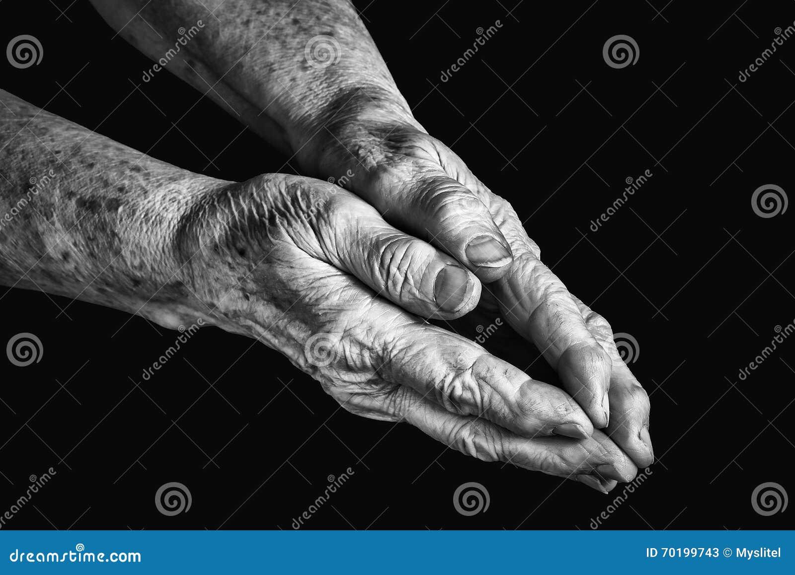 Hands pensionären