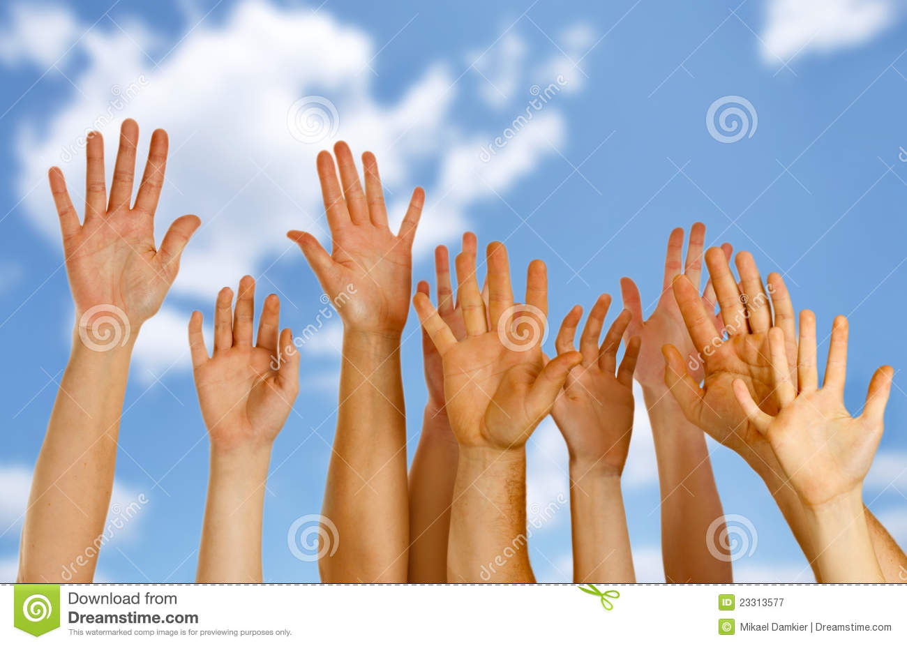 hands raised up in air royalty free stock photography hiker clip art black and white hiker clipart free