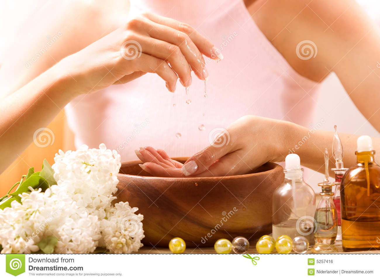 Hands Relaxing Royalty Free Stock Image - Image: 5257416  Hands Relaxing ...