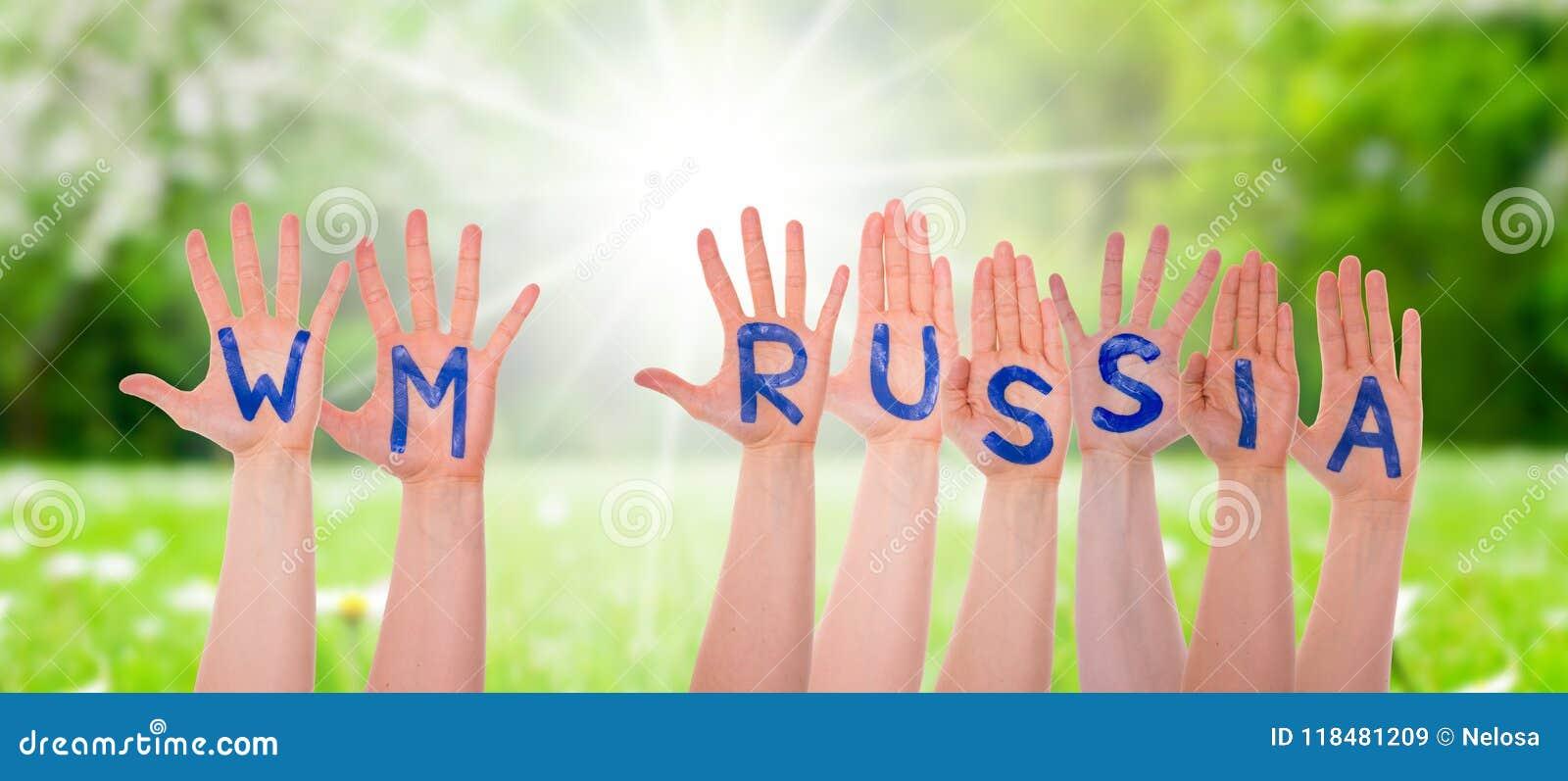 Russia Wm
