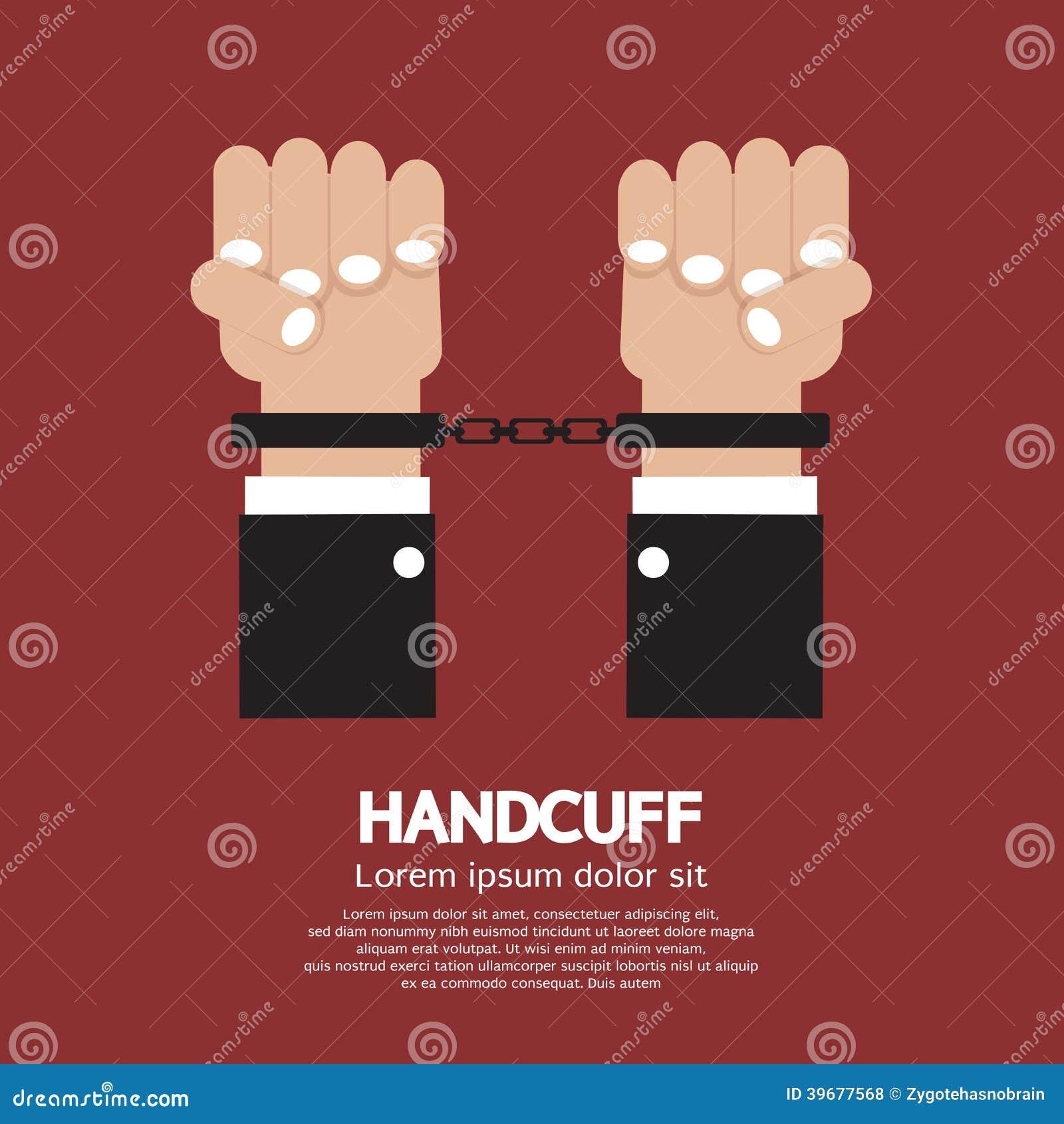 Handschelle
