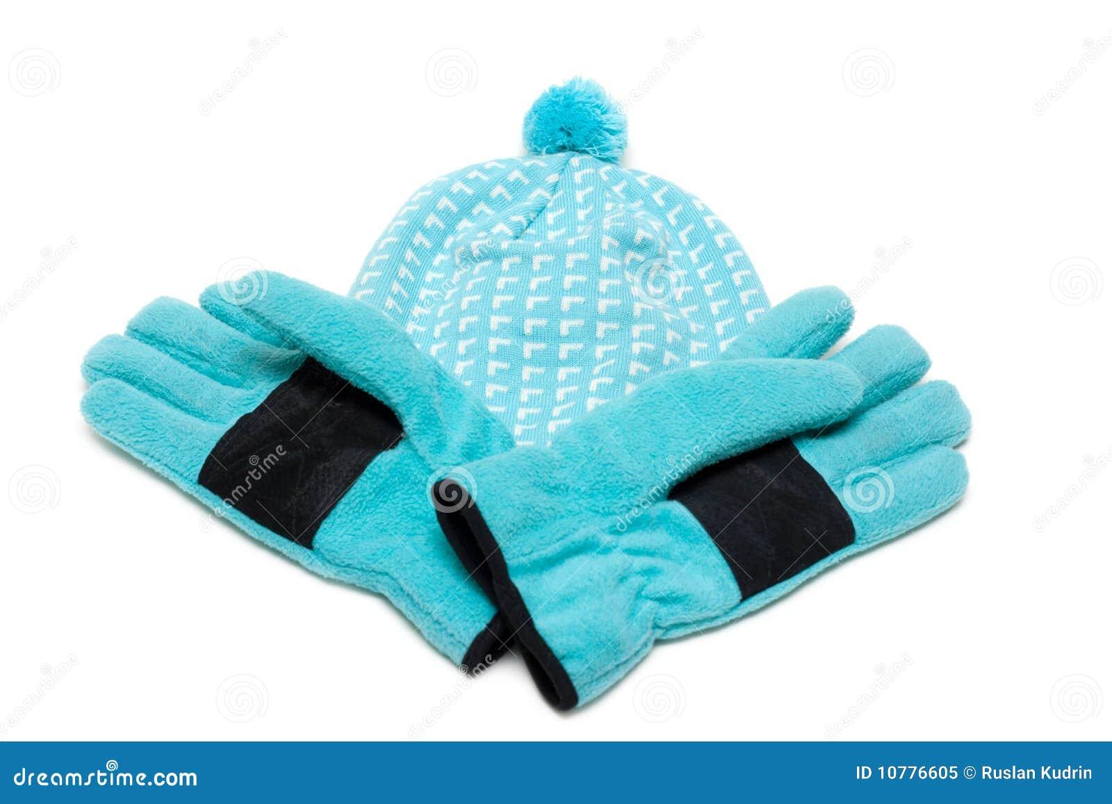 Handschoenen en het neigen