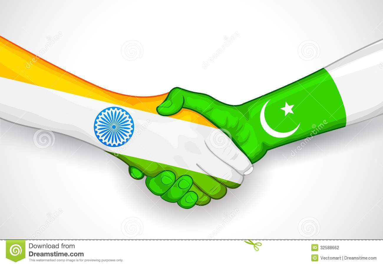 Image result for Pakistan & India