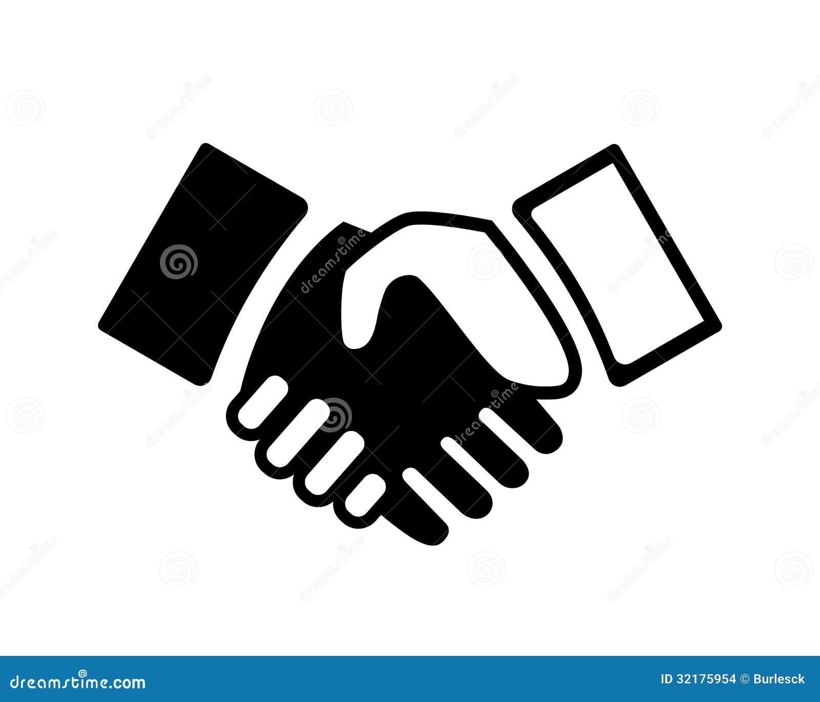 Handshake Stock Images - Image: 32175954