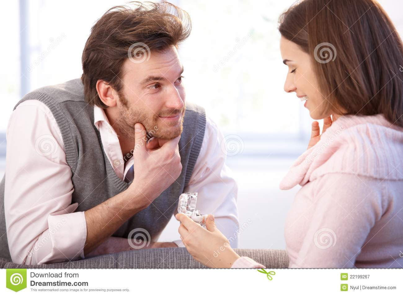 guy women What do men want in a woman it may seem like a loaded question, but really the answer is quite simple while every guy has his own preferences when it com.