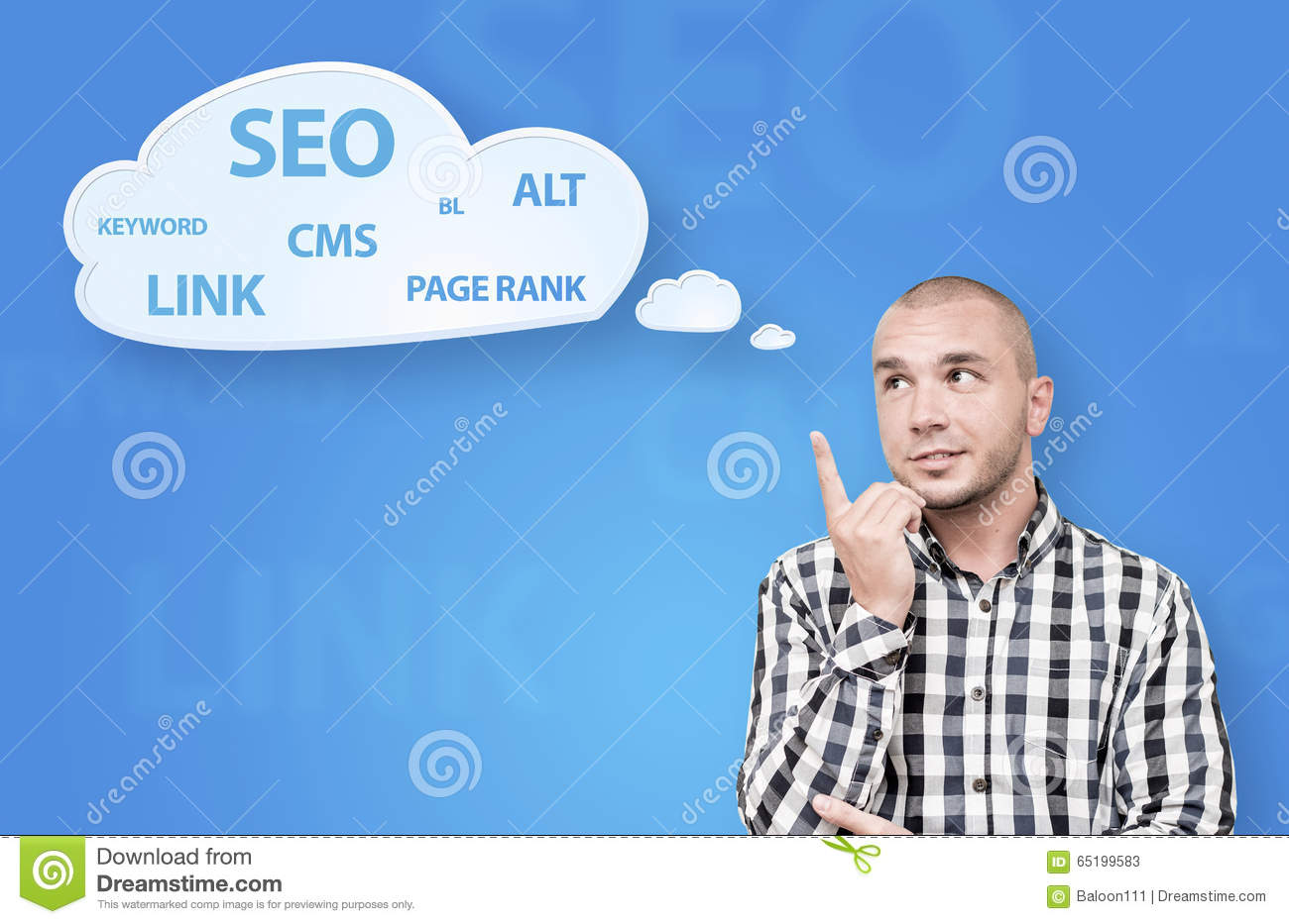 Thinking search engine