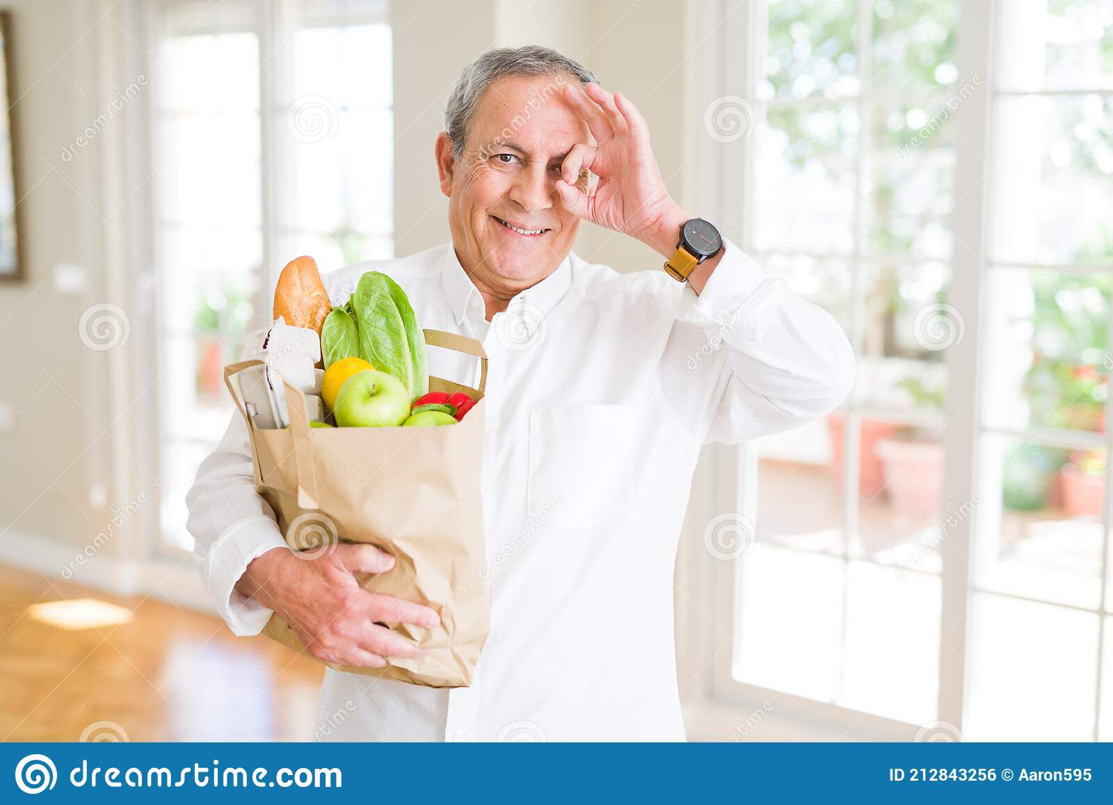 Senior Loire MAN)