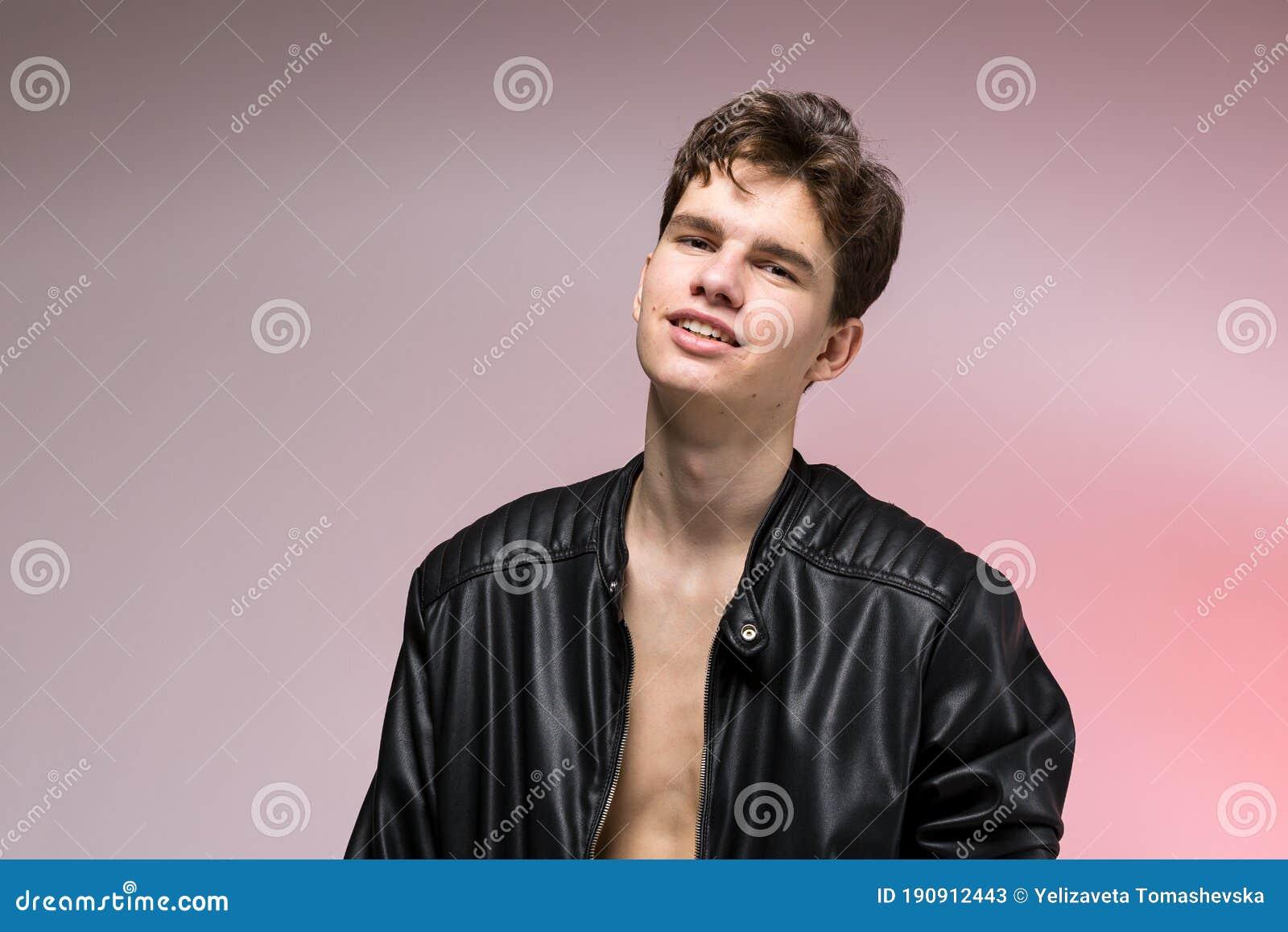 Boy model gay Gallery Archives