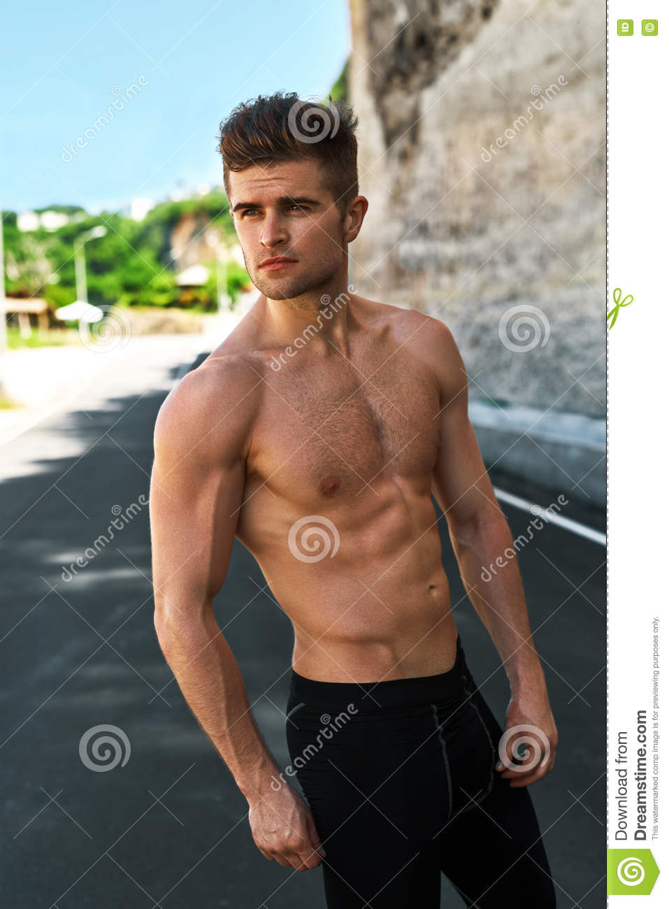 men male body Fit
