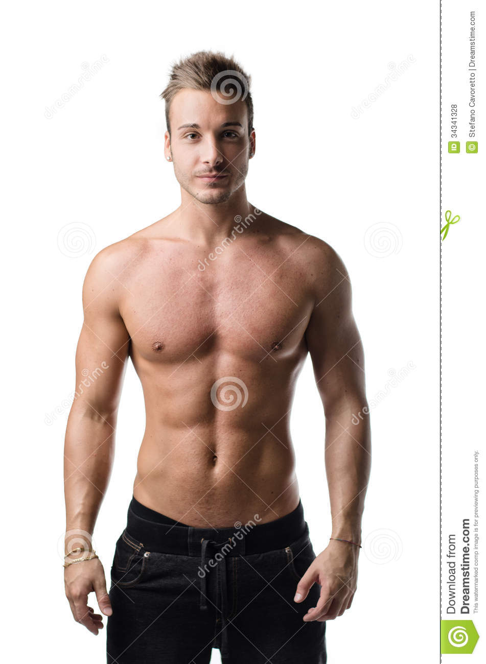 Question For The Muscular Kind Male First Time Post