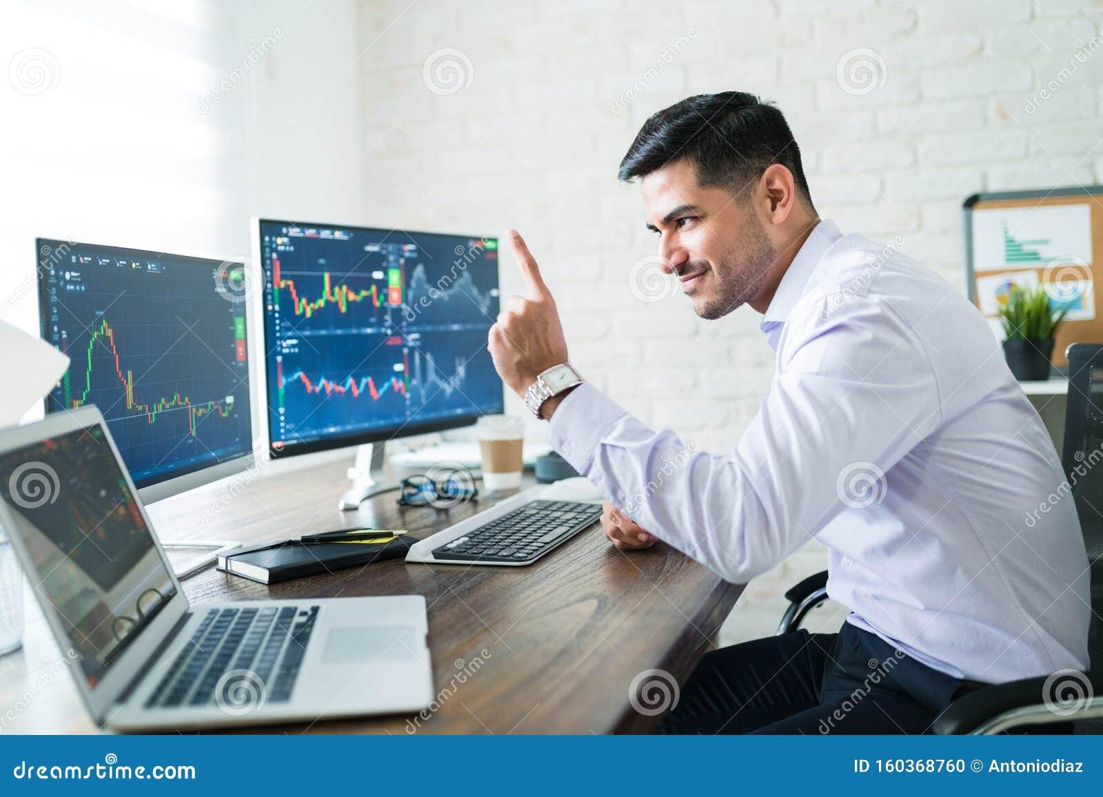 Trading online Broker Guida: come fare, cos'è, come iniziare