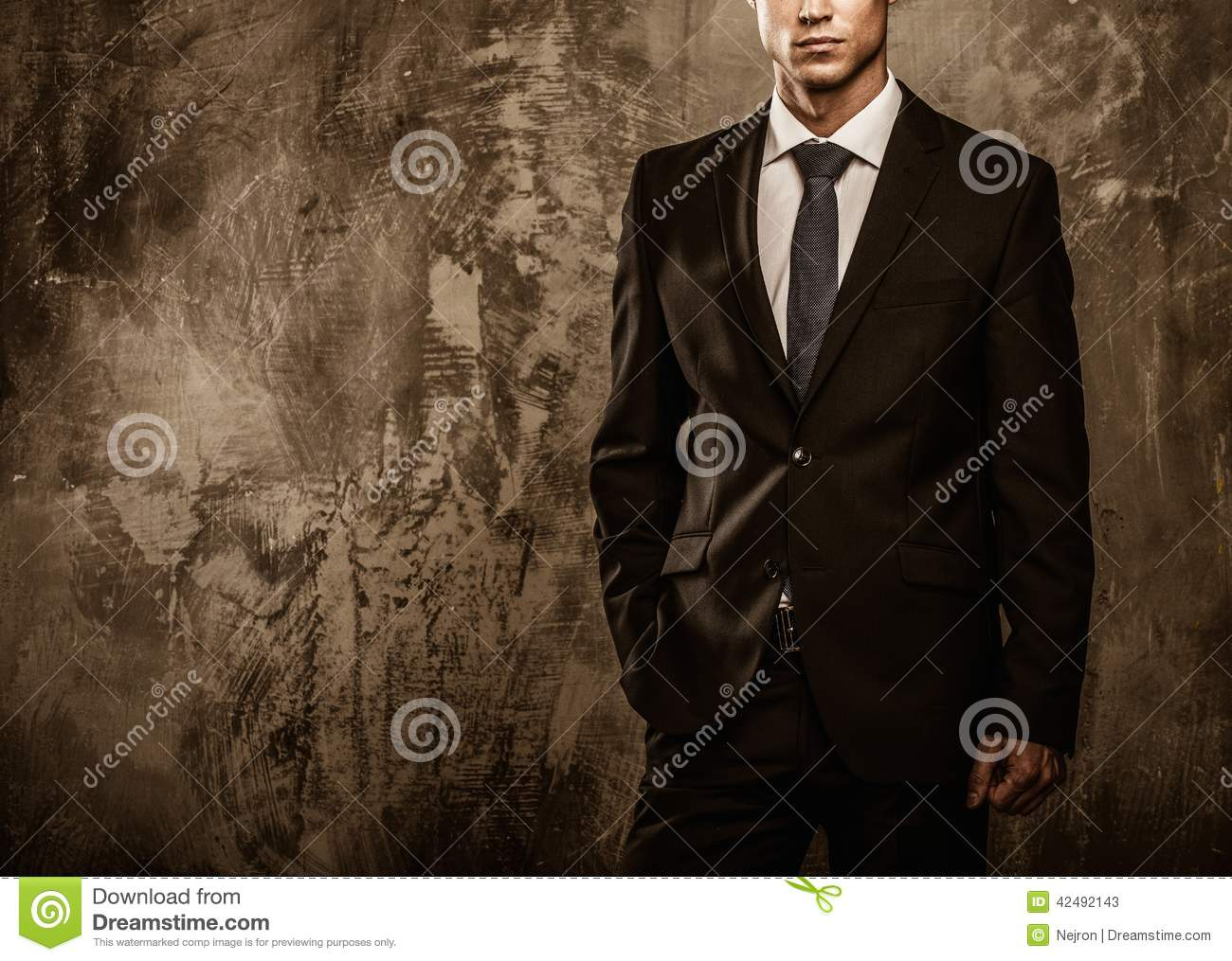 the man in the well Well-groomed definition, having the hair, skin, etc, well cared for well-dressed, clean, and neat: a well-groomed young man see more.