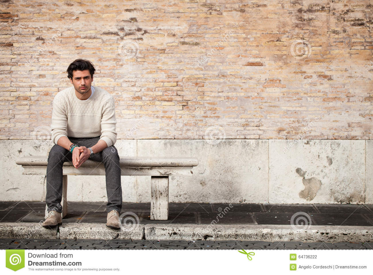 Bench Stock Photography Cartoondealer Com 84258914