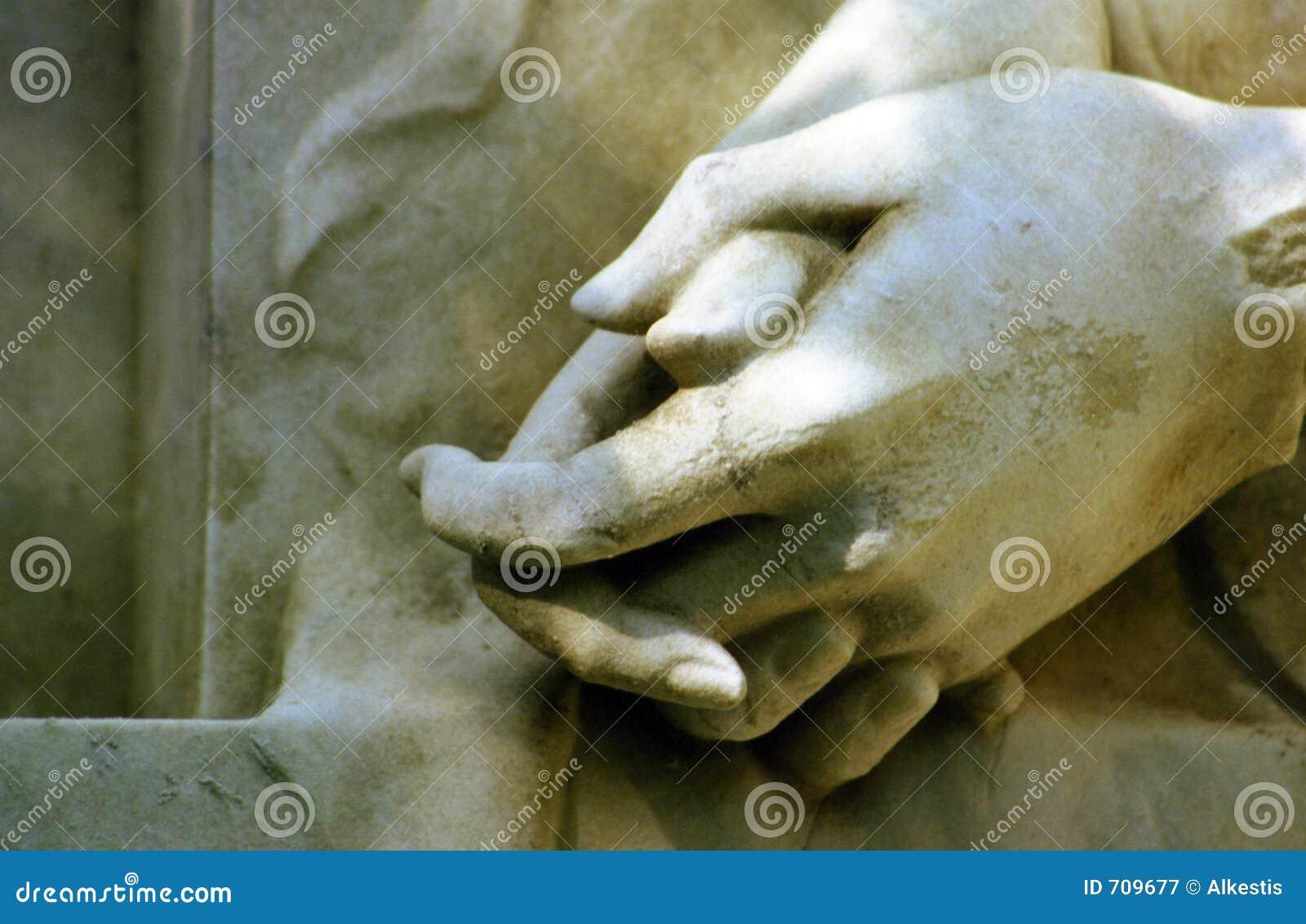 Handsten