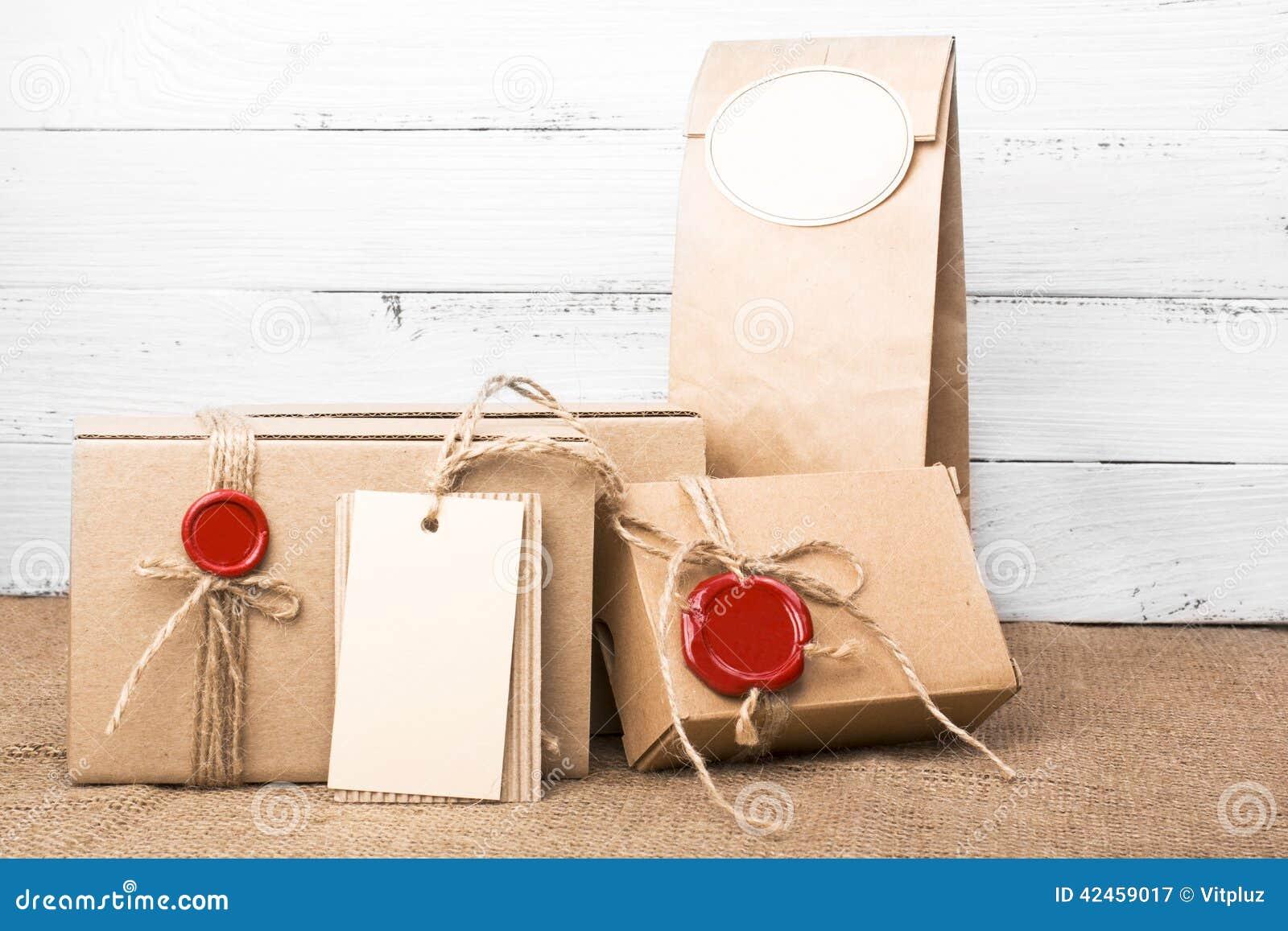 Handwerkspakete