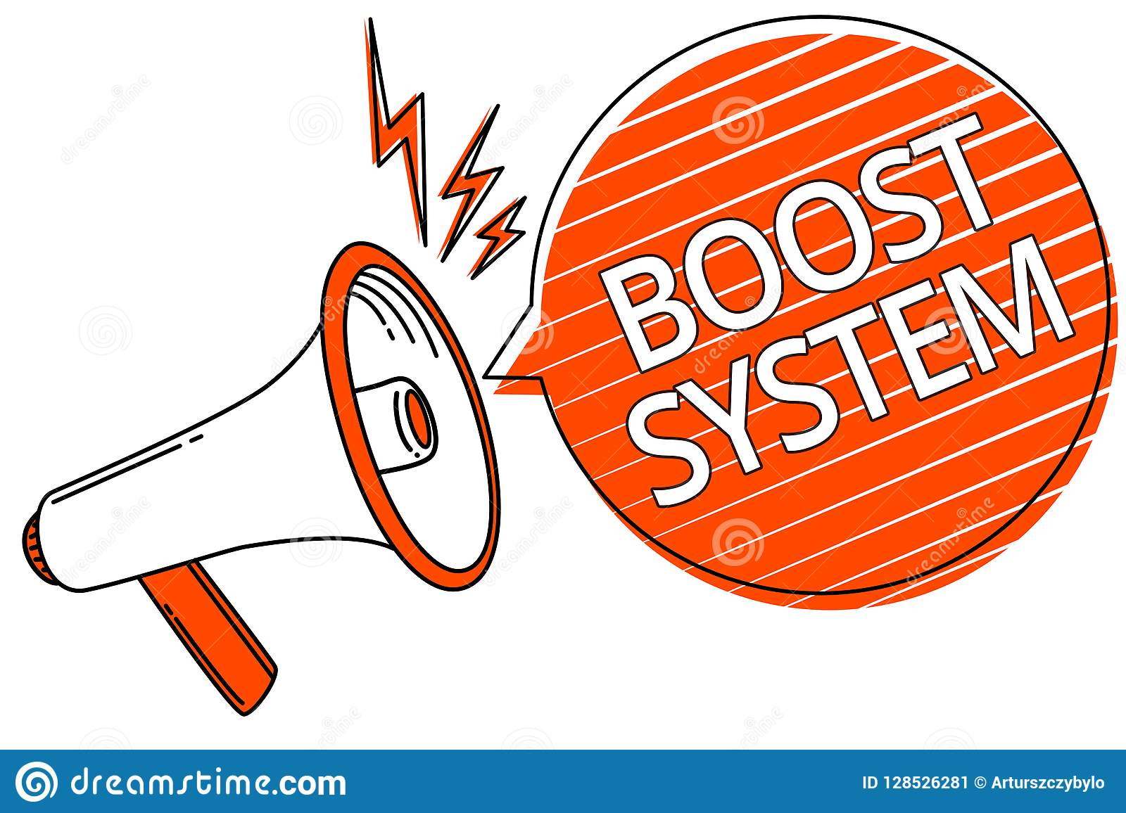 what is meaning of boost