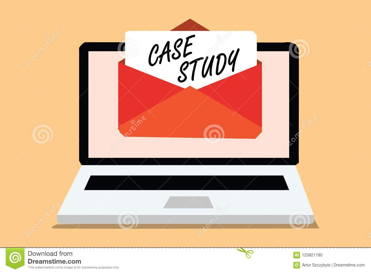 meaning of case study