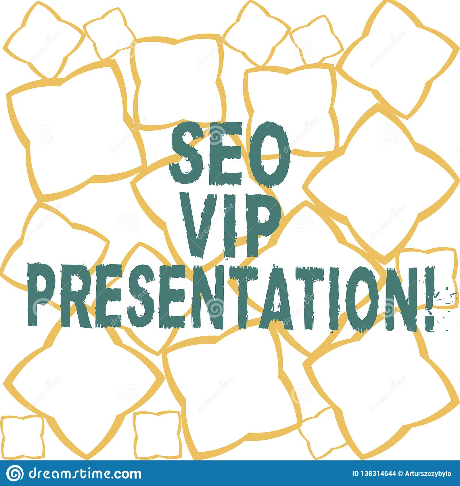 Are Search Engines Making Students >> Handwriting Text Seo Vip Presentation Concept Meaning Making