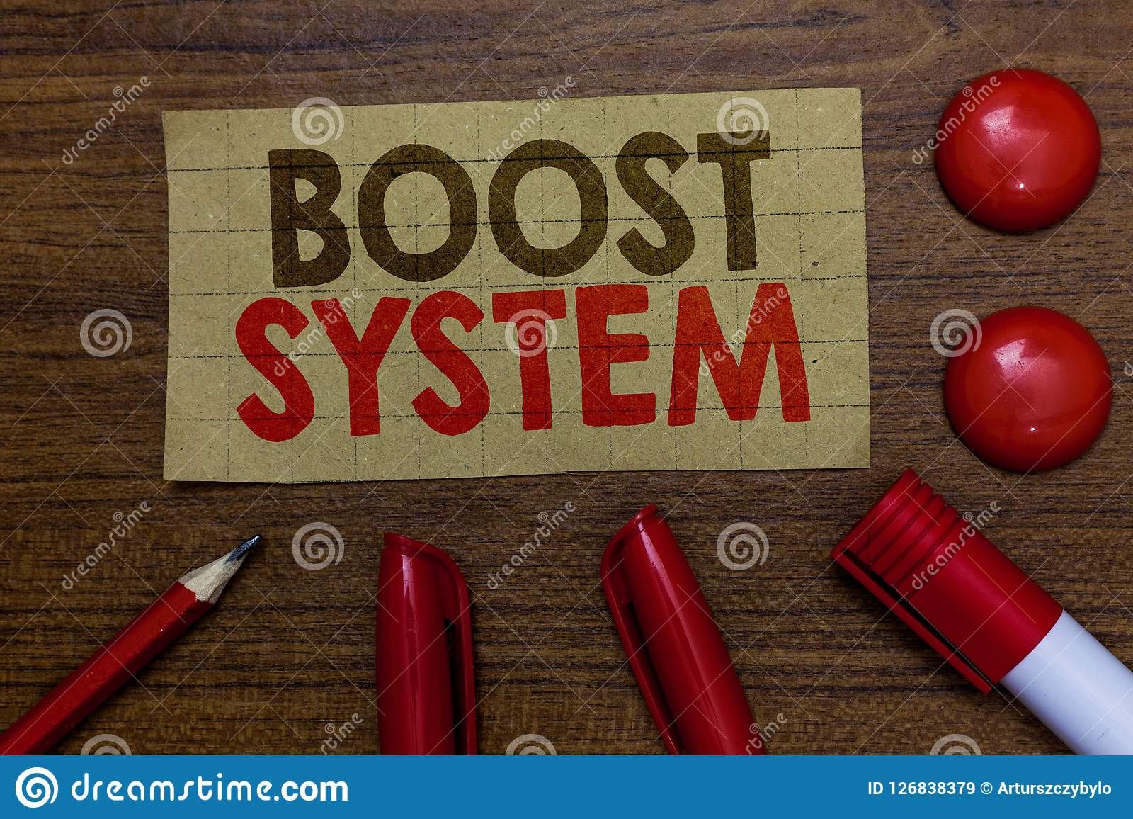what is the meaning of boost