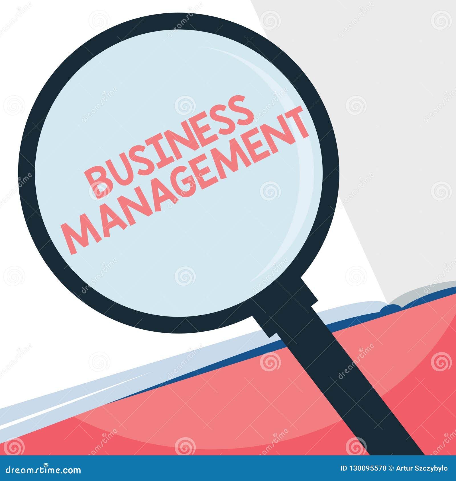 management concepts online courses