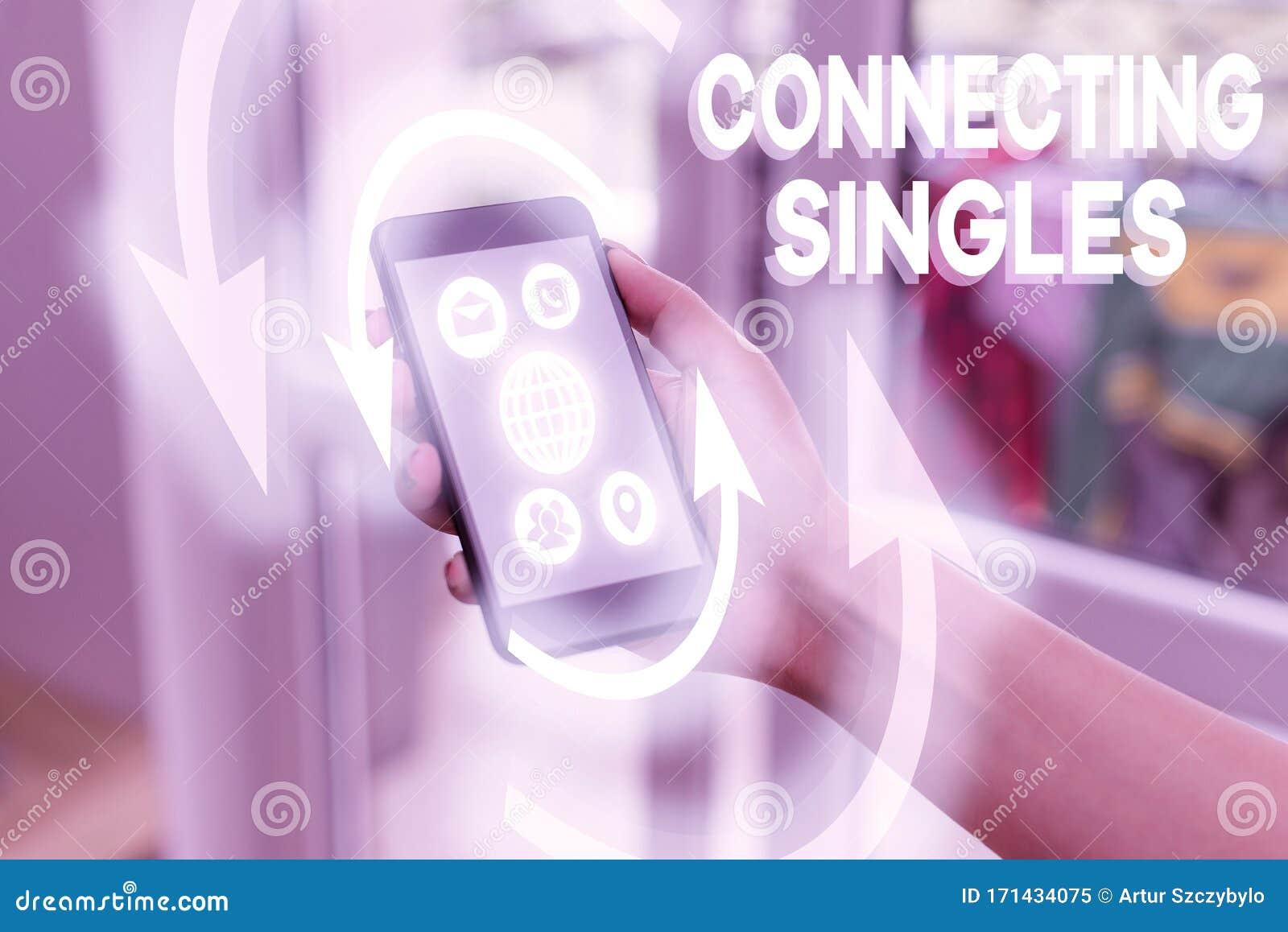 Login www connectingsingles com Australia Dating