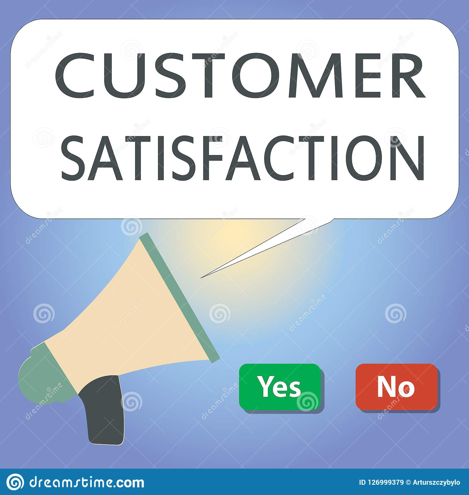 Essay about customer satisfaction