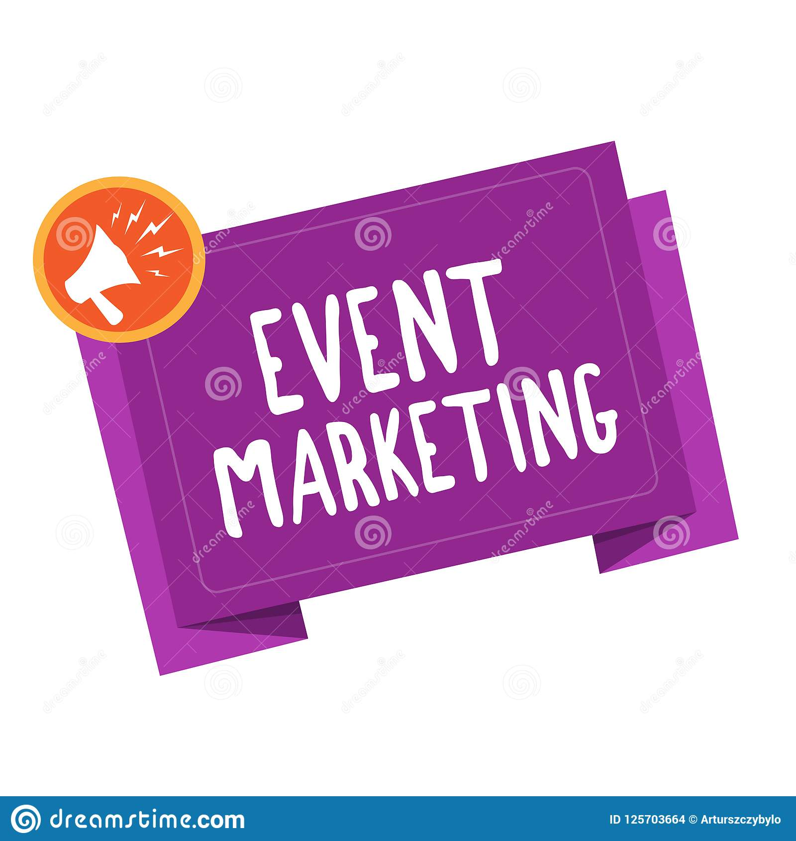 Handwriting Text Writing Event Marketing  Concept Meaning Describes
