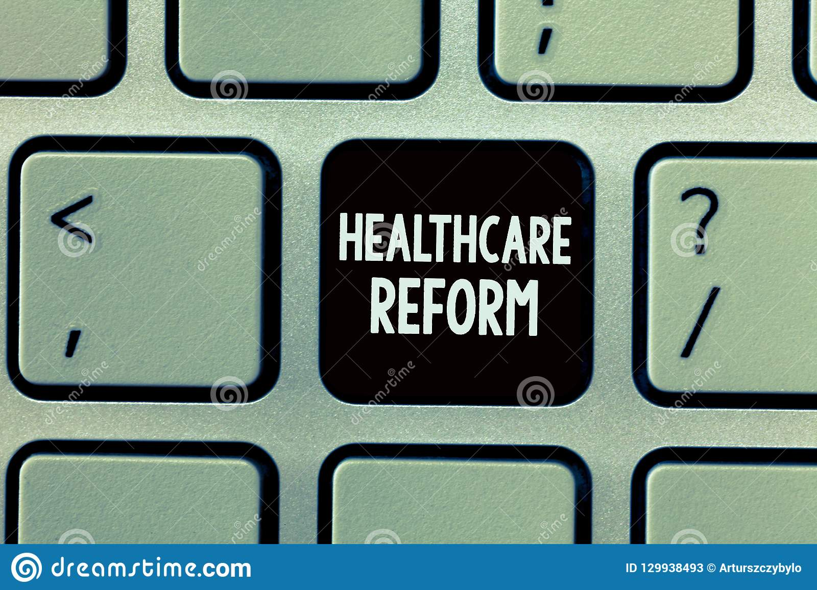 writing a healthcare quality plan