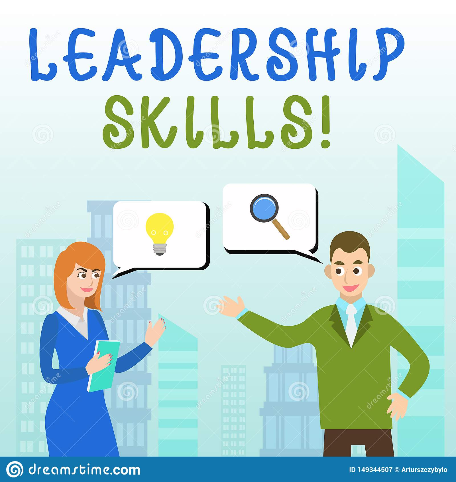 Essay leadership skills