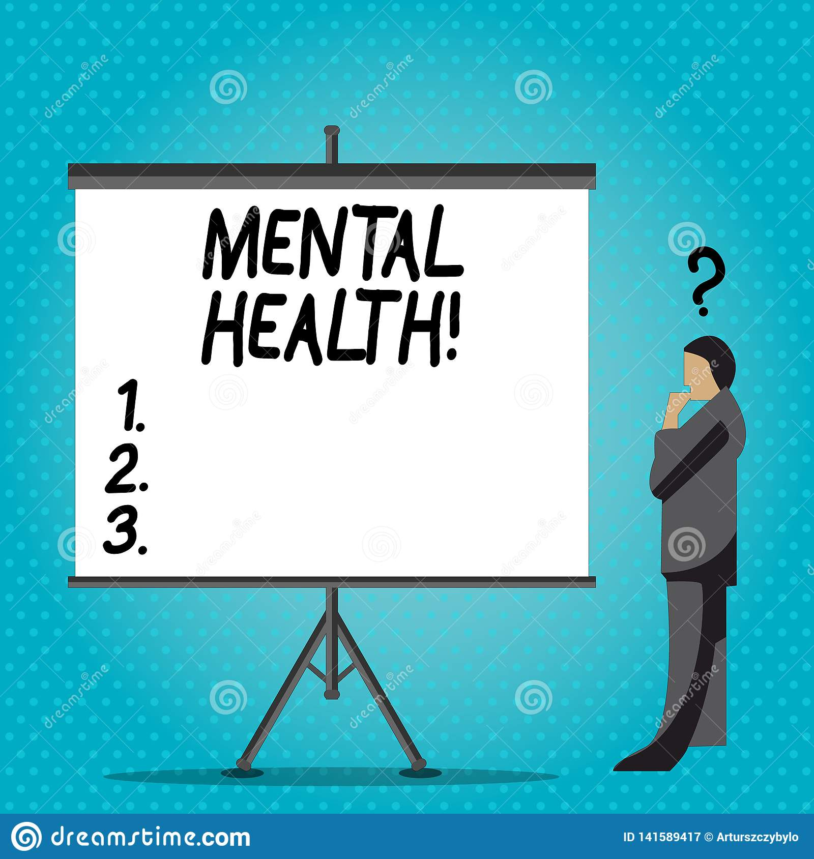 Handwriting Text Writing Mental Health  Concept Meaning