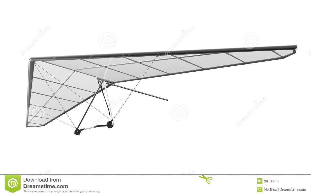 Best Wing Design For Gliding