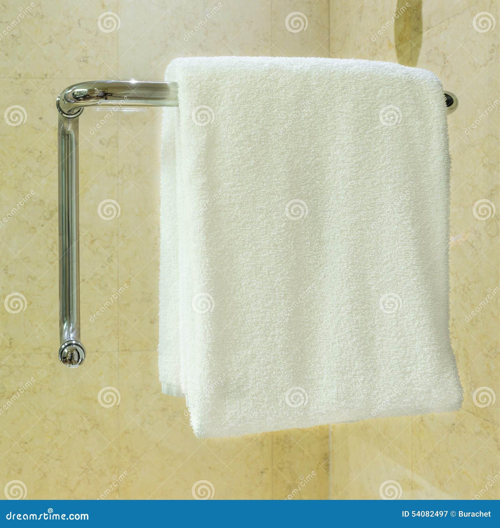 Hangende Handdoek